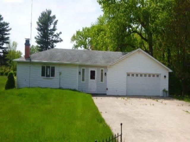 927 W Oakview Drive, Peoria, IL 61615 (#QC4222526) :: Killebrew - Real Estate Group