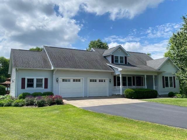 17242 Woodland Lakes Drive, Petersburg, IL 62675 (#CA1007635) :: RE/MAX Professionals