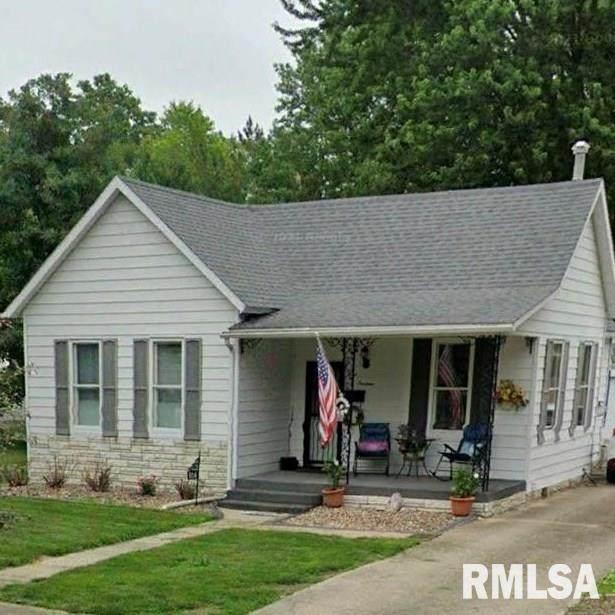 914 N Osburn Avenue, Springfield, IL 62702 (#CA1008181) :: Paramount Homes QC