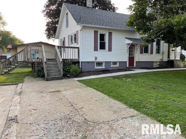 644 E Wells Street, Geneseo, IL 61254 (#QC4224265) :: RE/MAX Professionals