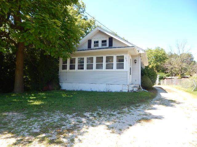 1008 Springfield Road, East Peoria, IL 61611 (#PA1227858) :: RE/MAX Preferred Choice
