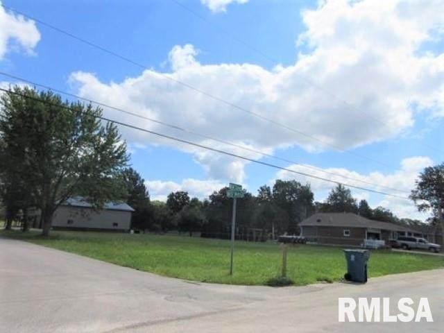 Lot 2 15TH Avenue, Silvis, IL 61282 (#QC4225934) :: RE/MAX Preferred Choice