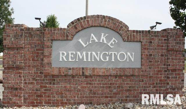 1400-1402 Remington Road, Pekin, IL 61554 (#PA1185293) :: Paramount Homes QC