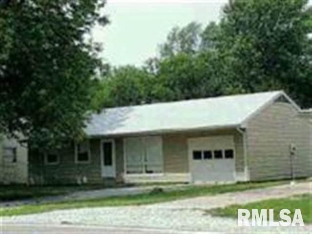 2647 Nebraska Avenue, Peoria, IL 61604 (#PA1186541) :: Killebrew - Real Estate Group