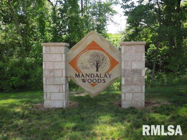 Lot 22 W Woods Edge, Peoria, IL 61614 (#PA1188061) :: Paramount Homes QC