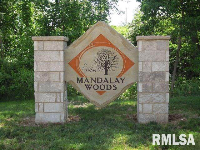 Lot 23 W Woods Edge Drive, Peoria, IL 61614 (#PA1188063) :: Paramount Homes QC