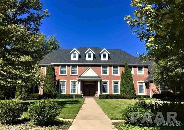 98 Diamond Point, Morton, IL 61550 (#1188209) :: Adam Merrick Real Estate