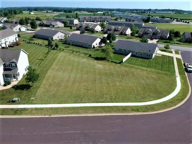 Lot 16 Mallard Crossing, Washington, IL 61571 (#1192258) :: The Bryson Smith Team
