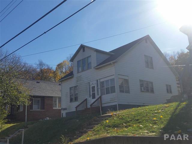 210 Stewart Street, East Peoria, IL 61611 (#1192512) :: Adam Merrick Real Estate