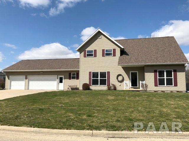 460 Rosewood Drive, Canton, IL 61520 (#PA1193038) :: The Bryson Smith Team