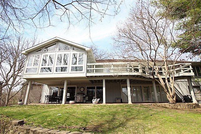 9A Country Club Court, Pekin, IL 61554 (#1193144) :: Adam Merrick Real Estate
