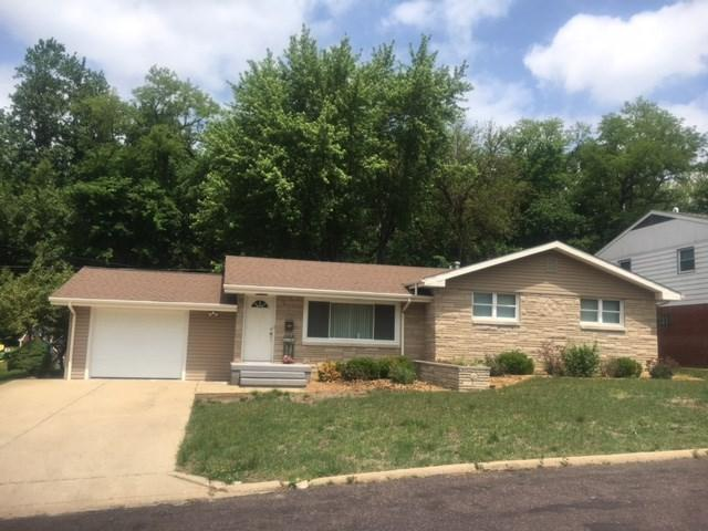 1309 Coolidge Avenue, Pekin, IL 61554 (#1194668) :: Adam Merrick Real Estate
