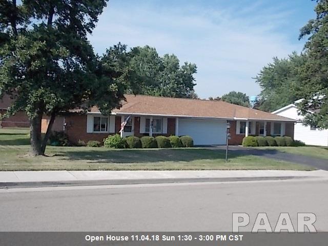 201-203 Castle Drive, Dunlap, IL 61525 (#1196396) :: The Bryson Smith Team