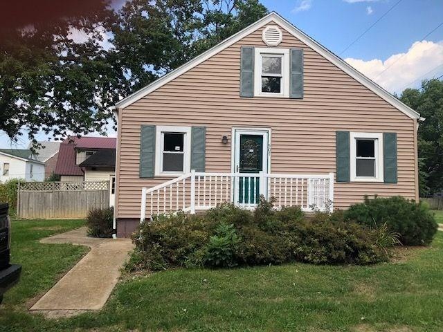 507 Madison Street, Washburn, IL 61570 (#1197604) :: Adam Merrick Real Estate