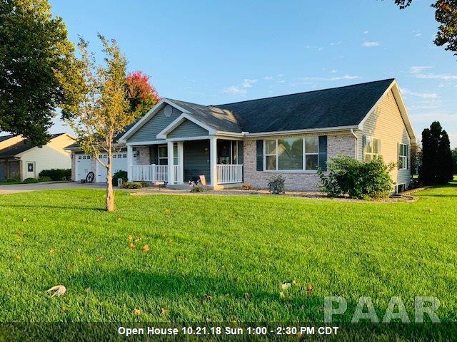 1201 Grand, Macomb, IL 61455 (#1198869) :: Adam Merrick Real Estate