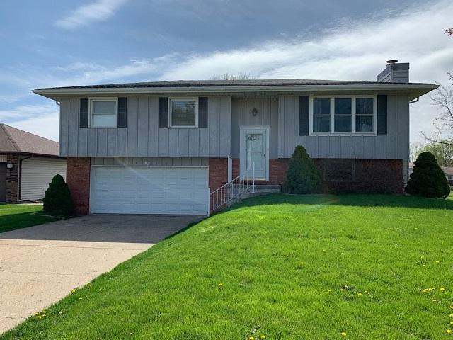 1420 Highview Road, East Peoria, IL 61611 (#PA1200639) :: Adam Merrick Real Estate