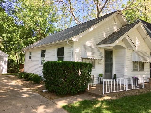 1715 W Gilbert Avenue, Peoria, IL 61604 (#PA1206141) :: Killebrew - Real Estate Group