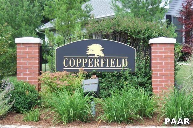 LOT 227 Copper Ridge Court, Dunlap, IL 61525 (#PA1207367) :: Adam Merrick Real Estate