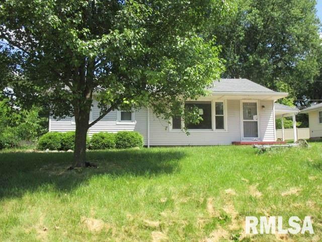 514 W Smith Street, Roanoke, IL 61561 (#PA1213624) :: The Bryson Smith Team