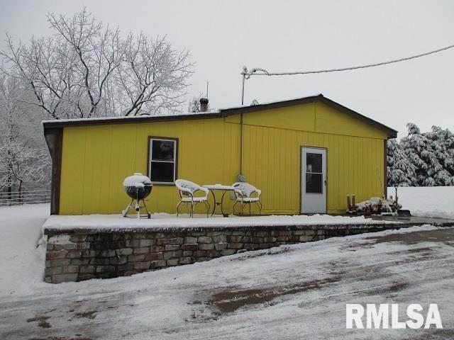 14213 W Southport Road, Brimfield, IL 61517 (#PA1221392) :: RE/MAX Professionals