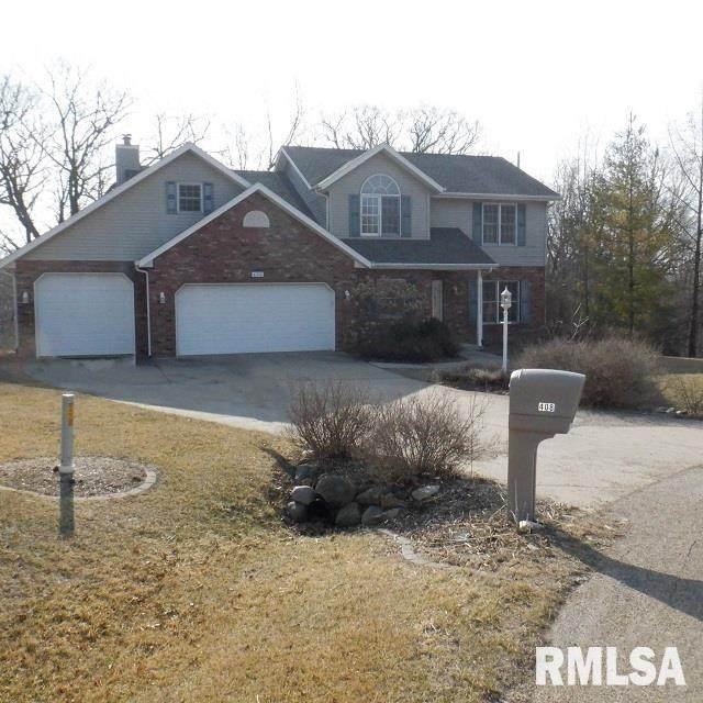 408 Elizabeth Pointe Drive, Metamora, IL 61548 (#PA1222395) :: RE/MAX Preferred Choice