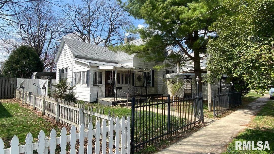 967 Noble Street - Photo 1
