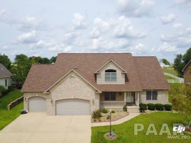 5811 W Ivybridge Place, Peoria, IL 61615 (#1186774) :: Adam Merrick Real Estate