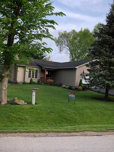 1538 S Lakeview, Dahinda, IL 61428 (#PA1202492) :: The Bryson Smith Team
