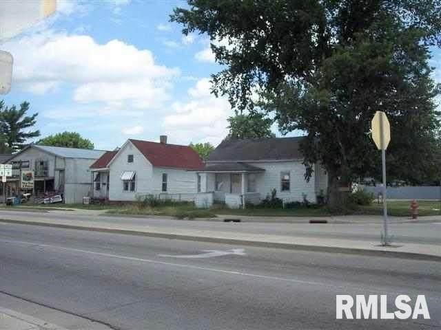 753 S 5TH Avenue, Canton, IL 61520 (#PA1207734) :: Killebrew - Real Estate Group