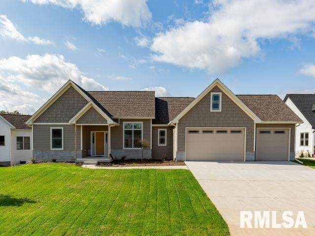 312 Madison Drive, Bettendorf, IA 52722 (#QC4212075) :: Killebrew - Real Estate Group