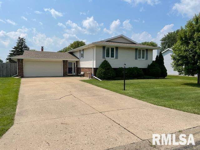 307 N Tanager Drive, Peoria, IL 61604 (#PA1227658) :: Paramount Homes QC