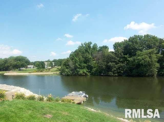 72 Rustic Lake Estates, COLONA, IL 61241 (#QC4188214) :: RE/MAX Professionals