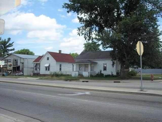 753 S 5TH Avenue, Canton, IL 61520 (#PA1207734) :: The Bryson Smith Team