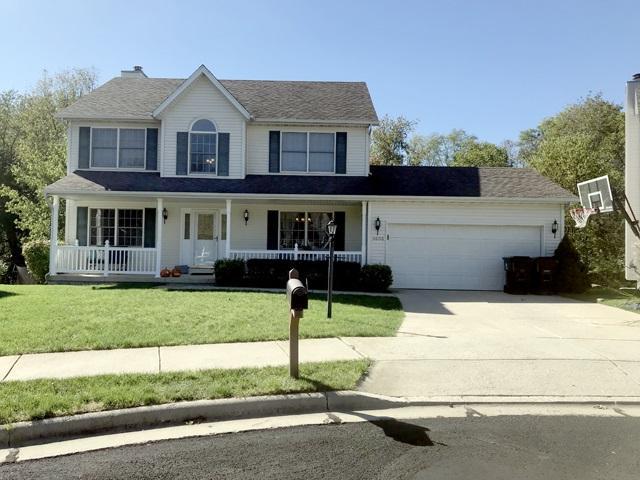 5603 Stonewood Court, Peoria, IL 61615 (#1192464) :: Adam Merrick Real Estate