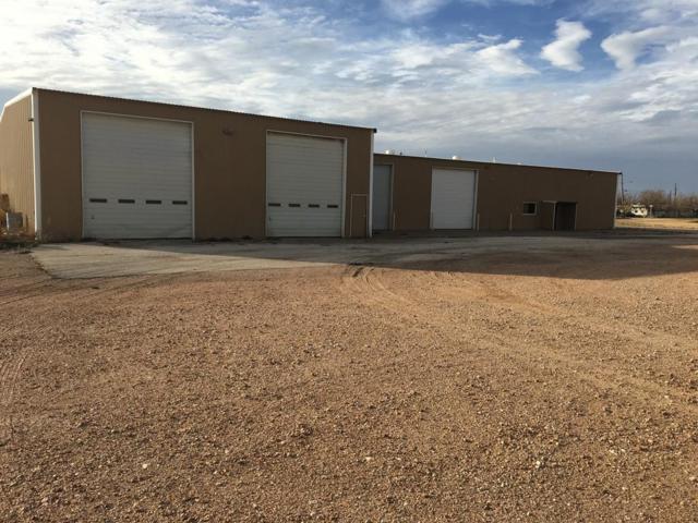 207 Kings Hwy, Snyder, TX 79549 (MLS #50020123) :: Rafter Cross Realty