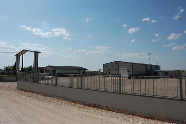 433 Pr 102-I, Seminole, TX 79360 (MLS #50039780) :: Rafter Cross Realty