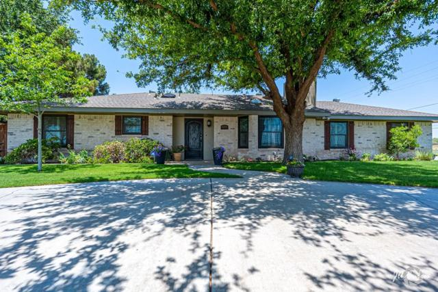 6400 Aster Dr, Midland, TX 79707 (MLS #50039912) :: Rafter Cross Realty