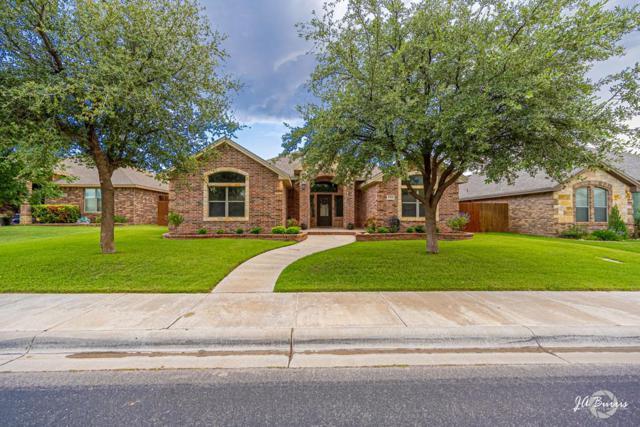 5308 Hilltop Dr, Midland, TX 79707 (MLS #50039913) :: Rafter Cross Realty