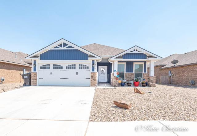 1810 Chuckwagon, Midland, TX 79705 (MLS #50039918) :: Rafter Cross Realty