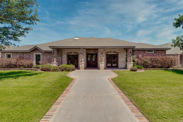 908 Keystone Ct, Midland, TX 79705 (MLS #50039923) :: Rafter Cross Realty