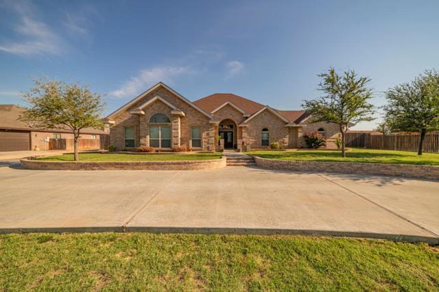 1507 Washita, Midland, TX 79705 (MLS #50039926) :: Rafter Cross Realty