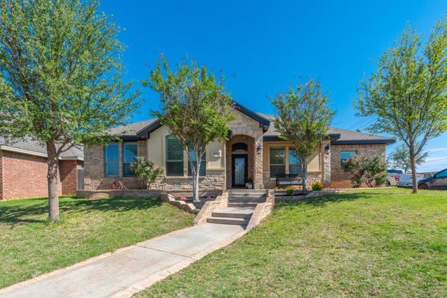 5313 Castle Pine Road, Midland, TX 79707 (MLS #50039928) :: Rafter Cross Realty