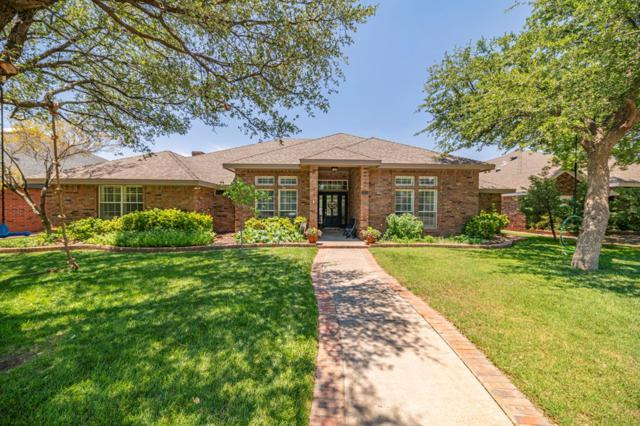 7005 Almey Court, Midland, TX 79707 (MLS #50039931) :: Rafter Cross Realty