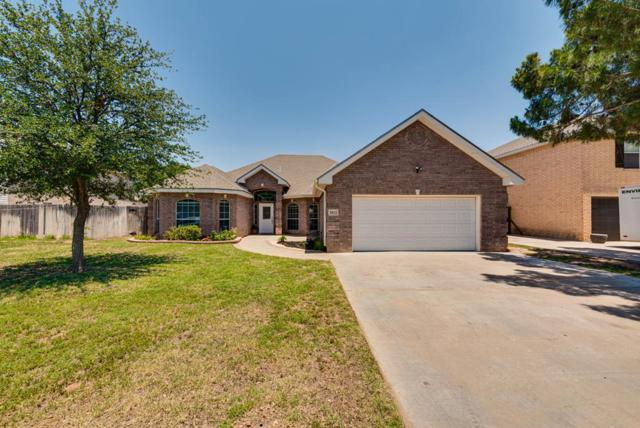 5012 Whitman Dr, Midland, TX 79705 (MLS #50039936) :: Rafter Cross Realty