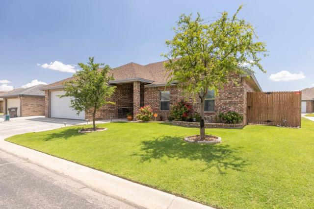 903 Calumet St, Midland, TX 79706 (MLS #50039937) :: Rafter Cross Realty