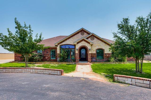 2200 Evans Lane, Midland, TX 79705 (MLS #50041301) :: Rafter Cross Realty