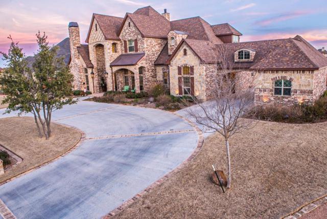 419 Sir Barton Pkwy, Midland, TX 79705 (MLS #50041669) :: Rafter Cross Realty