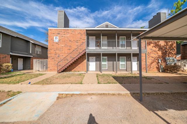 3316 Caldera Blvd, Midland, TX 79707 (MLS #50041938) :: Rafter Cross Realty