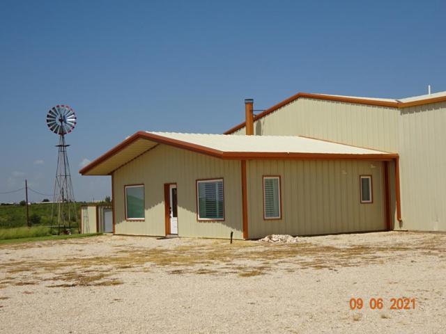 220 County Rd 320, Seminole, TX 79360 (MLS #50042077) :: Rafter Cross Realty