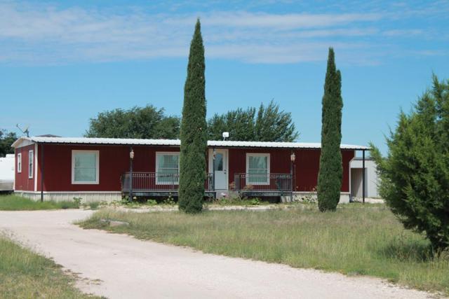 134 County Rd 401I, Seminole, TX 79360 (MLS #50042238) :: Rafter Cross Realty